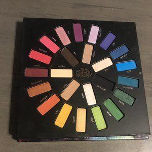Kat Von D Makeup - Limited Edition KVD Mi Vida Loca Palette